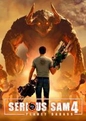 Buy Serious Sam 4 pc cd key for Steam