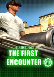 Buy Cheap Serious Sam VR: The First Encounter PC CD Key