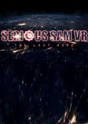 Buy Serious Sam VR The Last Hope pc cd key for Steam