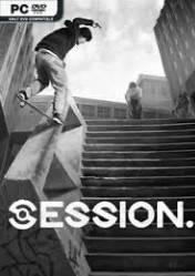 Buy Session: Skateboarding Sim Game pc cd key for Steam