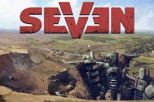 Seven: The Days Long Gone will be finally released on the 1st of December