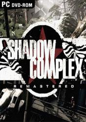 Buy Cheap Shadow Complex Remastered PC CD Key