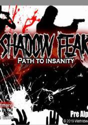 Buy Cheap Shadow Fear Path to Insanity PC CD Key