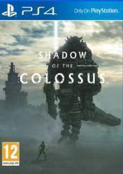 Buy Cheap Shadow of the Colossus PS4 CD Key