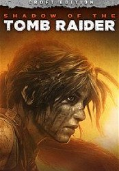 Buy Shadow of the Tomb Raider Croft Edition pc cd key for Steam