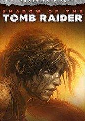 Buy Shadow of the Tomb Raider Croft Edition PC CD Key