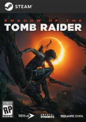Buy Shadow of the Tomb Raider PC CD Key