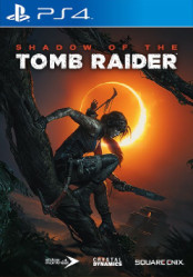 Buy Shadow of the Tomb Raider PS4 CD Key