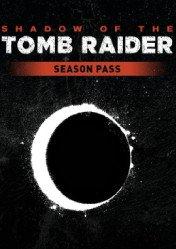 Buy Shadow of the Tomb Raider Season Pass PC CD Key