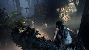 Shadow of the Tomb Raider ships more than 4 million units