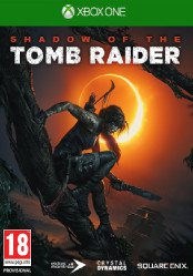 Buy Cheap Shadow of the Tomb Raider XBOX ONE CD Key