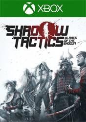 Buy Cheap Shadow Tactics Blades of the Shogun XBOX ONE CD Key