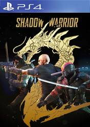 Buy Shadow Warrior 2 PS4