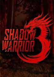 Buy Shadow Warrior 3 PC CD Key