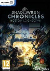 Buy Cheap Shadowrun Chronicles Boston Lockdown PC CD Key