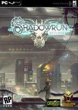 Buy Cheap Shadowrun Returns PC CD Key