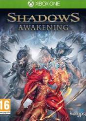 Buy Cheap Shadows: Awakening XBOX ONE CD Key