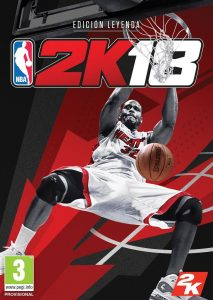 Shaquille O'Neal will be the cover of the next NBA 2K18 Legend Edition