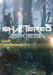 Buy Cheap Shattered Skies PC CD Key