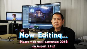 Shenmue 3: a new video presentation for Gamescom on August 21st