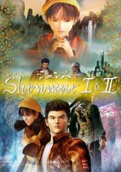 Buy Shenmue I & II pc cd key for Steam
