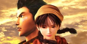 Shenmue III delayed to the second half of 2018