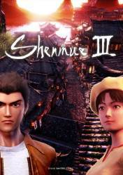 Buy Shenmue III pc cd key for Epic Game Store