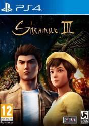 Buy Shenmue III PS4