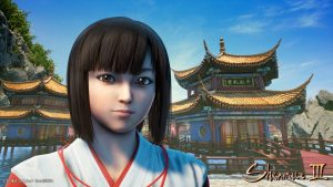 Shenmue III unveils one of its new characters
