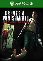 Buy Cheap Sherlock Holmes: Crimes and Punishments XBOX ONE CD Key