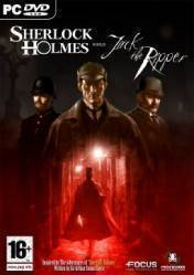 Buy Cheap Sherlock Holmes versus Jack the Ripper PC CD Key
