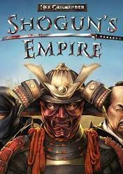 Buy Cheap Shoguns Empire: Hex Commander PC CD Key
