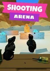 Buy Cheap Shooting Arena VR PC CD Key