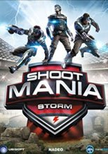 Buy ShootMania Storm Server