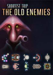 Buy Cheap Shortest Trip to Earth: The Old Enemies PC CD Key