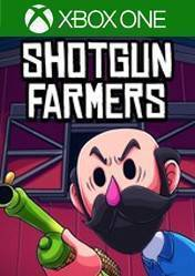 Buy Cheap Shotgun Farmers XBOX ONE CD Key