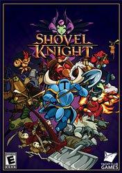 Buy Shovel Knight pc cd key for Steam