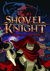 Buy Cheap Shovel Knight Specter of Torment PC CD Key