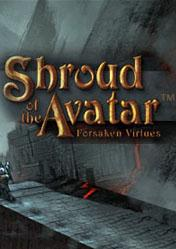 Buy Cheap Shroud of the Avatar: Forsaken Virtues PC CD Key