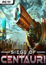 Buy Cheap Siege of Centauri PC CD Key