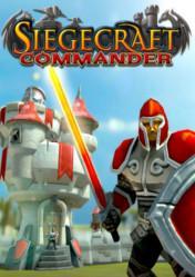 Buy Cheap Siegecraft Commander PC CD Key