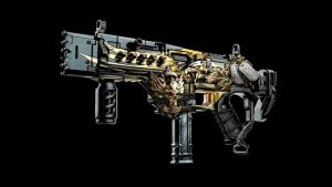 Signature Weapons for Call of Duty: Black Ops 4 revealed
