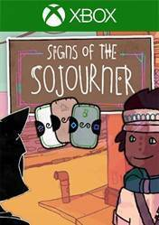Buy Cheap Signs of the Sojourner XBOX ONE CD Key