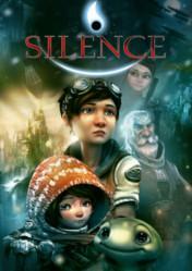 Buy Silence pc cd key for Steam