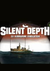Buy Silent Depth 3D Submarine Simulation pc cd key for Steam