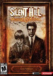 Buy Silent Hill Homecoming pc cd key for Steam