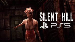 Silent Hill PS5 Reboot to be Revealed by Sony Next Month, Insider Claims