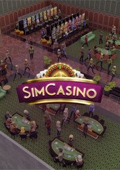 Buy SimCasino PC CD Key
