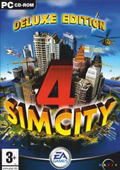 Buy Cheap Simcity 4 PC CD Key