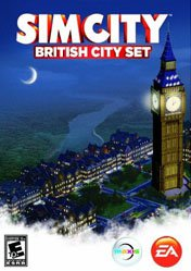 Buy Cheap SimCity 5 British City Set PC CD Key